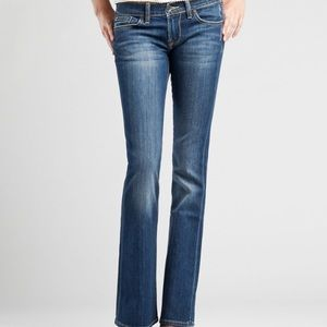Lucky Cumberland Sweet n Low Jeans